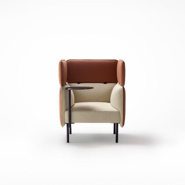Adapt Lounge Chair