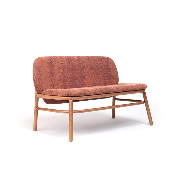 Lana Sofa Wood