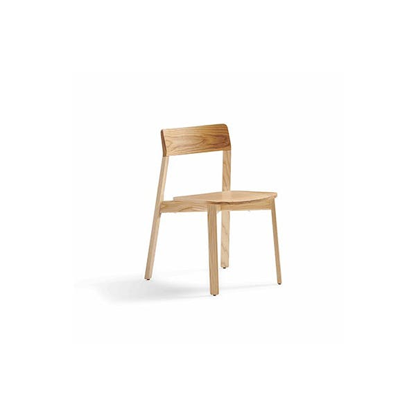 Stackton Wood Stacking Chair