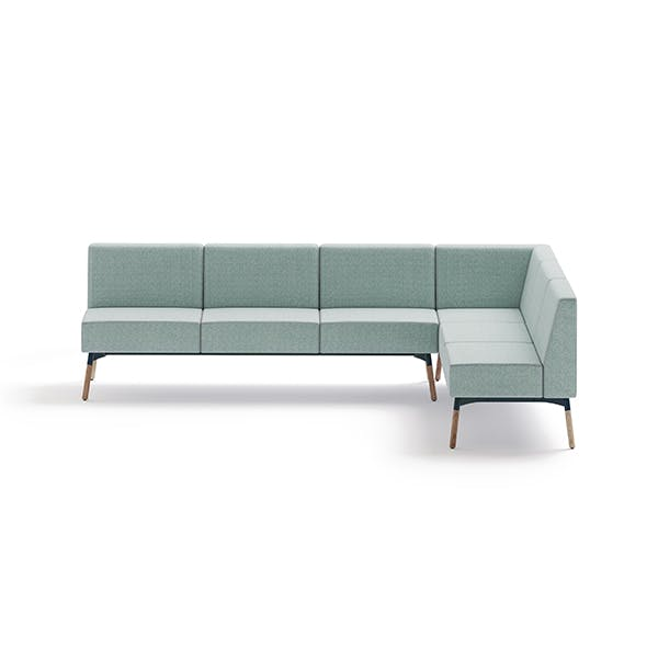 Tombolo Sectional