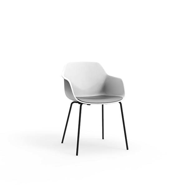 FourMe® Armchair